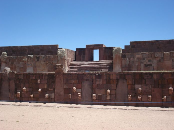 Ancient Ruins We Still Know Almost Nothing About 24