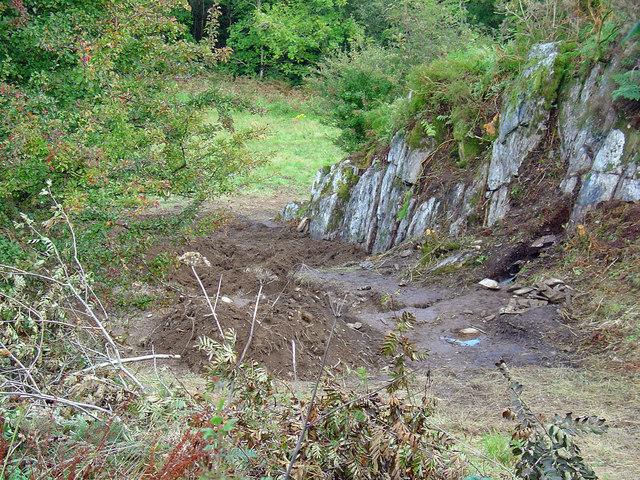 Mystery Of Stonehenge's 'Bluestones'