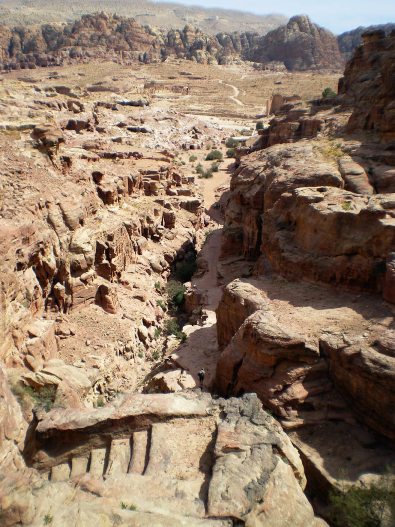 The Mystery Of The Lost City of Petra 104