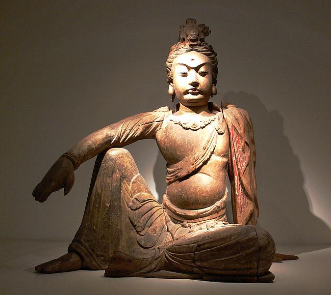 Miraculous Power Of Guan Yin