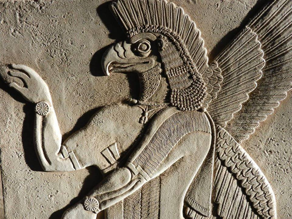 Anunnaki – Gods, Kings and Aliens? Did They Really Come From Space? 95