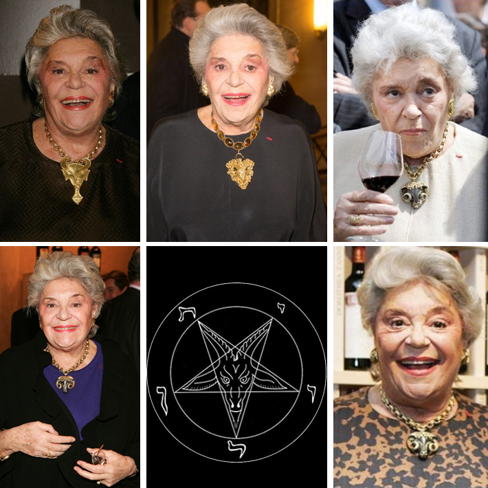 IMF Director Shares Her Passion for the Occult 98