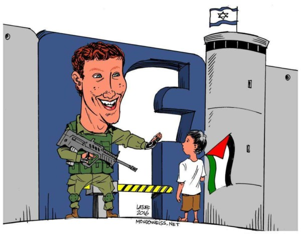 Facebook Says It's Deleting Accounts On Behalf of The U.S., Israeli, & German Governments — This Is Just The Beginning 102