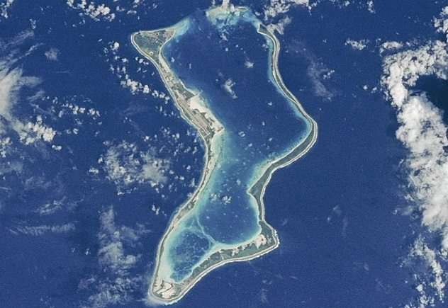 Most Mysterious Islands On Earth! 29