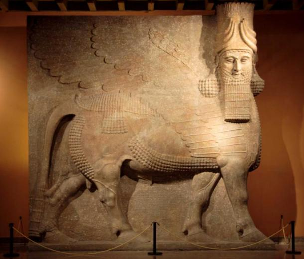 Lamassu: The Protectors Of Mesopotamia 4