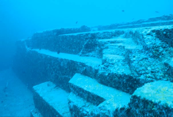 Ancient Ruins We Still Know Almost Nothing About 21