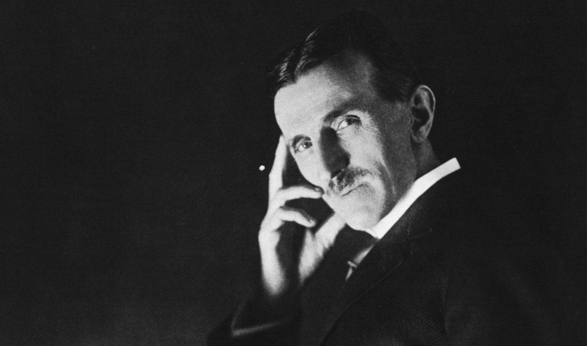 Secret Weapons Of Nikola Tesla 6