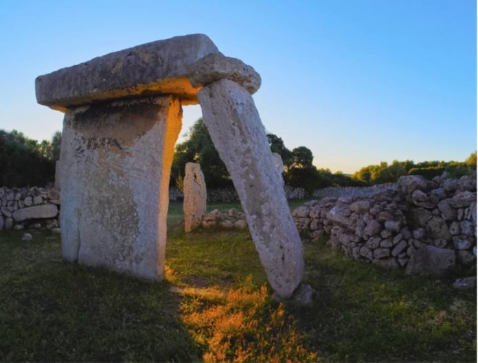 Ancient Ruins We Still Know Almost Nothing About 26