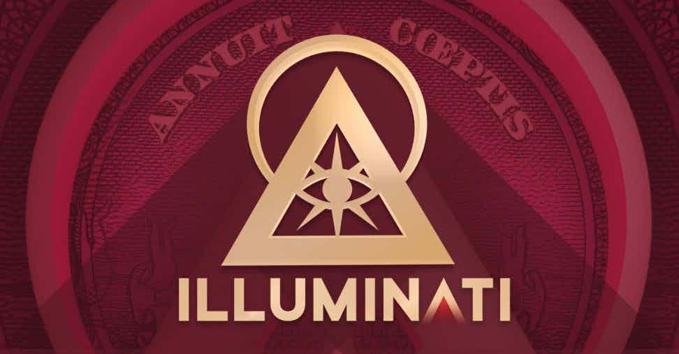 The 'Illuminati' is REAL and trying to take over our world claims former politician 4