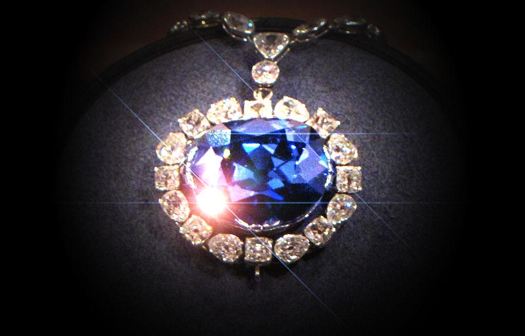 Hope Diamond Curse 37