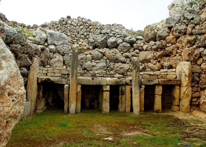 Ancient Ruins We Still Know Almost Nothing About 25