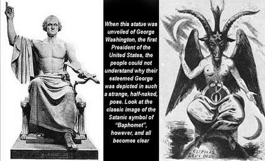 The God of Freemasonry Exposed 10