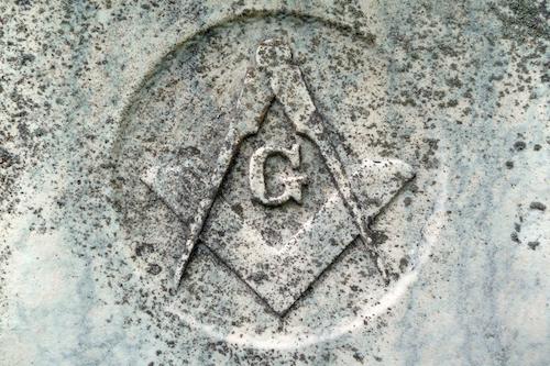 The God of Freemasonry Exposed 9