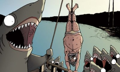 How Would You Feel? 20 Shocking Illustrations Reversing Animals With Humans 87