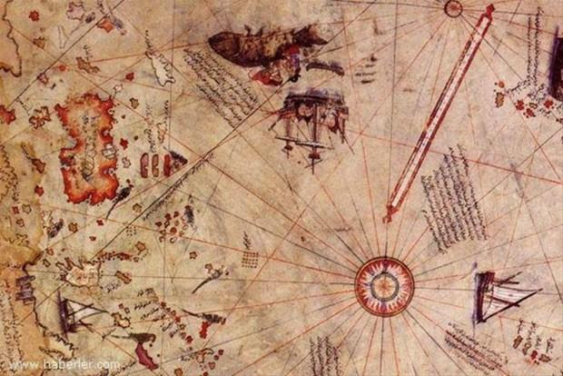 Antarctica Castle Discovery Rewrites History 7