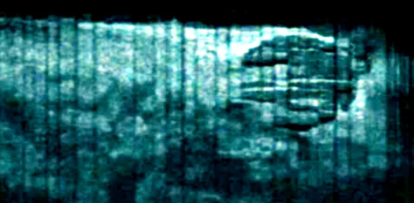 Bizarre Spaceship-like Object Found at the Bottom of the Baltic Sea 93