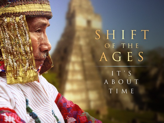 The Mayan Countdown 104