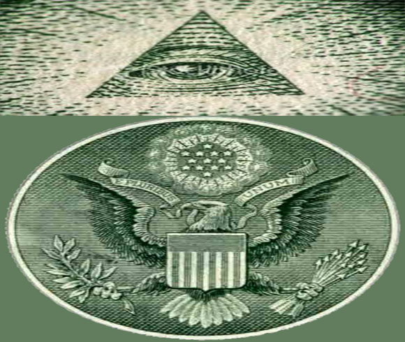 The Secret History of America – The Greatest Conspiracy On Earth 91