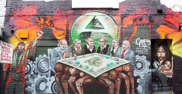 The World is Waking Up to the New World Order 1