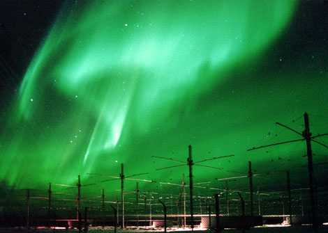 Physicist: HAARP Manipulates Time and Space 51
