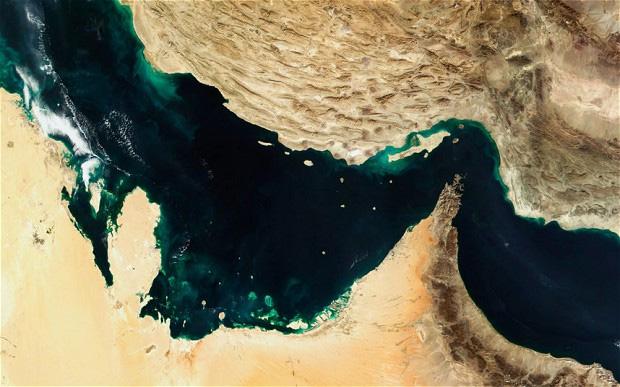 Armada of international naval power massing in the Gulf as Israel prepares an Iran strike 86