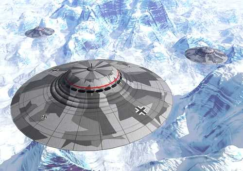 Russian Documentary: Nazi Base In Antarctica – Operation UFO 88