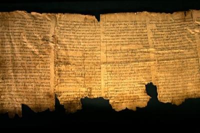 The Forbidden Book of Enoch 14
