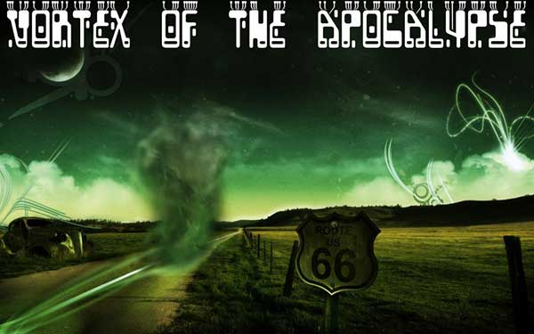 Vortex of the Apocalypse 66
