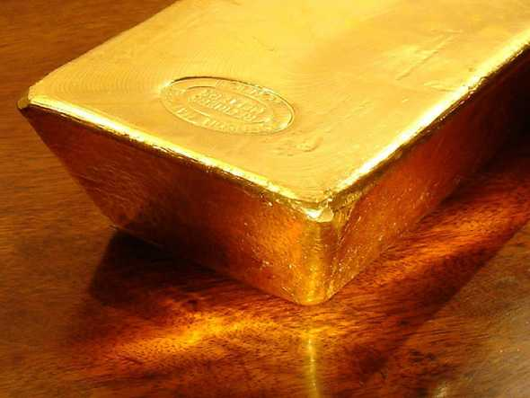 Bacteria turns toxic chemicals into 24-Karat gold 19