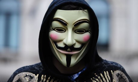 Anonymous distances itself from WikiLeaks 22
