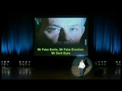 David Icke: Demonic Possession,The BBC & The Truth About Syria 86