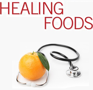 Foods That Help Your Body Heal 1
