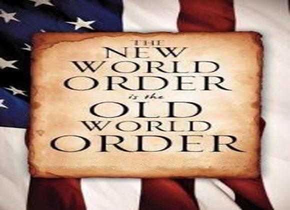 New World Order v. Old World Order: The Battle for World Power 90