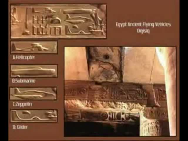 One of the Most Craziest Ancient Tablets in the World!! 86