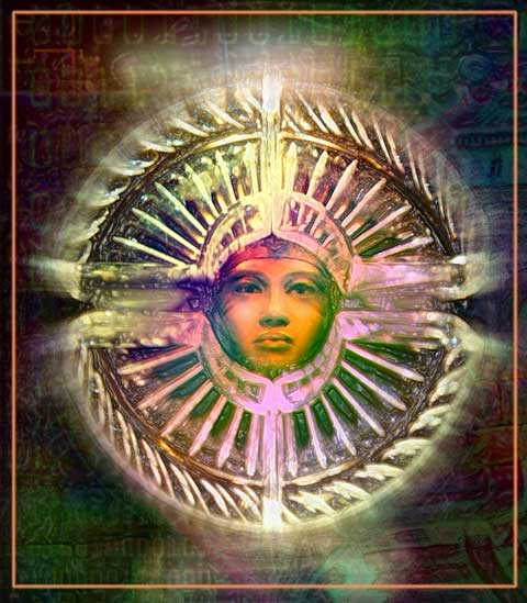 Transfixed by Our Mirrored Image… 5