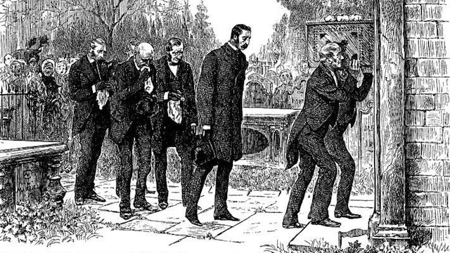 The Oddest Ways People Died in Victorian Times 1