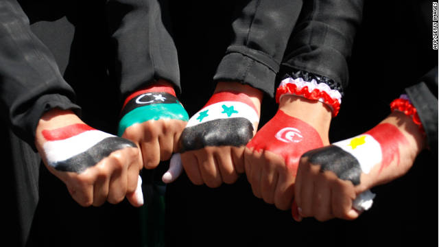 The IMF and World Bank Use Arab Uprisings to Expand Control Over Nations 31