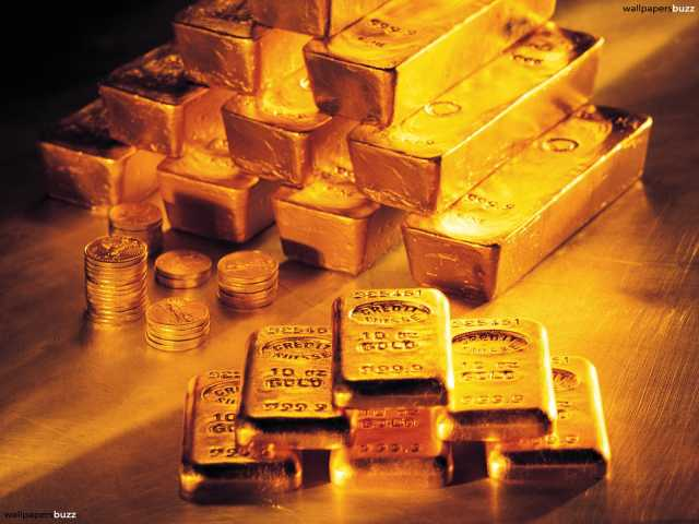 Germany Wants Its Gold Back From The U.S. Federal Reserve 25