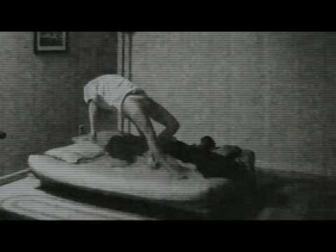 Poltergeist Levitation Caught on Tape  95