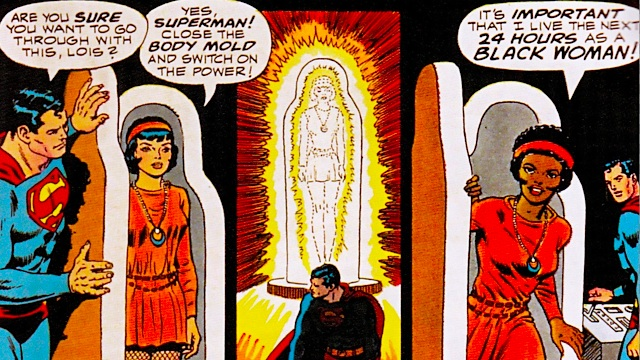 The weirdest political messages in the history of comics 8