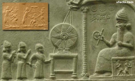Sumerian Texts Decoded 94