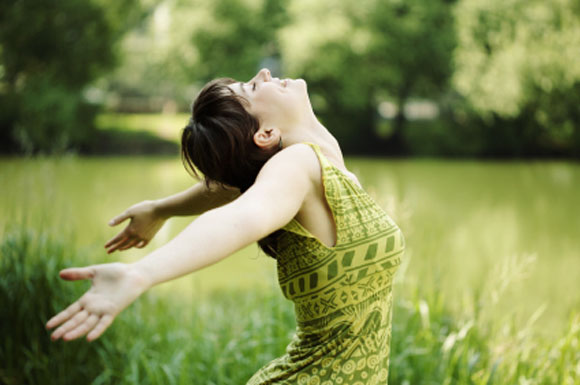 15 Things To Start Practicing Today To Be Happy 1