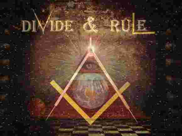 Image result for divide and rule