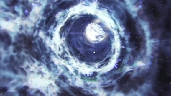 NASA Changing Space-Time With Vortex Energy Blasts 102