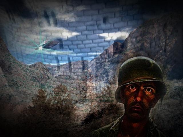 Weird War: Strange Stories of the Military 1