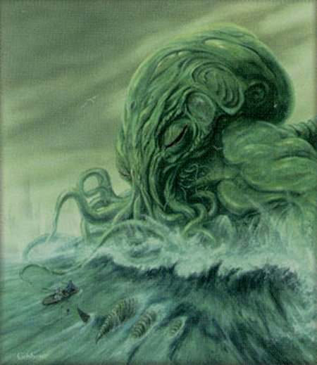 Cosmic Secrets Of Cthulhu Revealed By Scientists 10