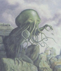 Cosmic Secrets Of Cthulhu Revealed By Scientists 12