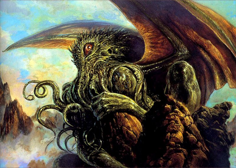 Cosmic Secrets Of Cthulhu Revealed By Scientists 9