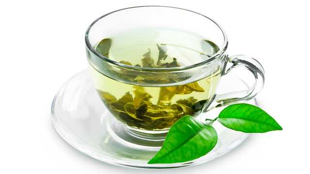 Forget coffee in the morning, green tea has the key to the ultimate boost 1