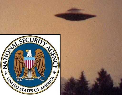 National Security Agency (NSA) releases new UFO files to the public 3